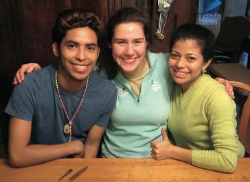 Read about Planting Hope's Fall 2014 cultural exchange trip in Bus Stop Conversations.